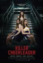 Killer Cheerleader (2020) afişi