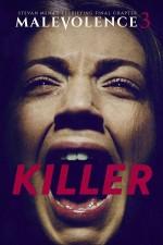 Killer: Malevolence 3 (2018) afişi