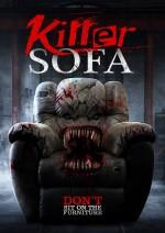 Killer Sofa (2019) afişi