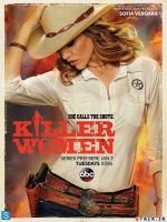 Killer Women (2014) afişi