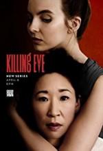 Killing Eve (2018) afişi