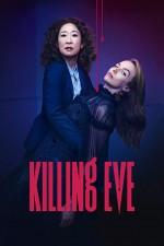 Killing Eve Sezon 2 (2019) afişi