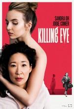Killing Eve Sezon 3  afişi
