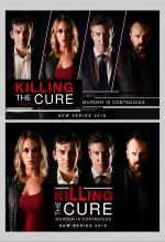 Killing the Cure (2017) afişi