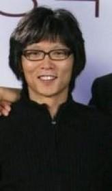 Kim Jeong-woo profil resmi