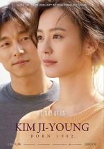 Kim Ji-Young Born 1982