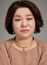 Kim Mi-Hwa (i) Oyuncuları
