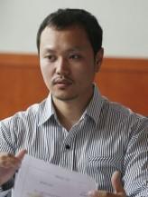 Kim Min-gyo