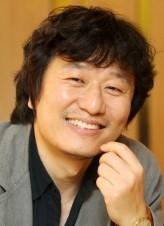 Kim Min-sang Oyuncuları