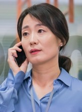 Kim Soo-Jin (iii) Oyuncuları