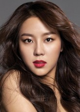 Kim Ye-won (i) Oyuncuları