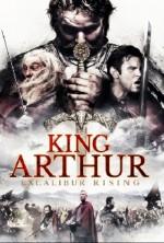 King Arthur: Excalibur Rising (2017) afişi