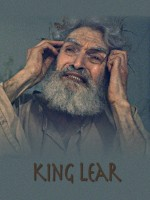 King Lear (2017) afişi