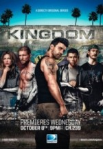 Kingdom (2014) afişi
