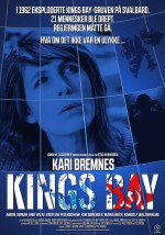 Kings Bay (2017) afişi