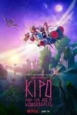 Kipo ve Mucize Yaratıklar Çağı (2020) afişi