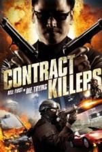Kiralık Katiller (2014) afişi