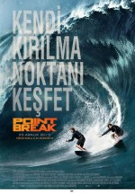 Point Break (2015) afişi