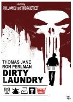 Kirli Çamaşırlar (2012) afişi