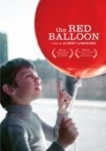Kırmızı Balon (1956) afişi