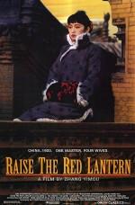 Kırmızı Fenerin Yükselişi (1991) afişi