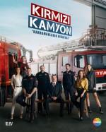 Kırmızı Kamyon (2021) afişi