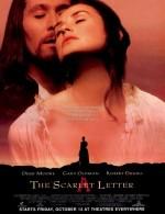Kırmızı Leke (1995) afişi