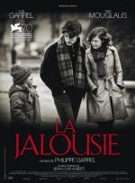 Kıskançlık (2013) afişi