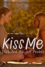 Kiss Me (2014) afişi