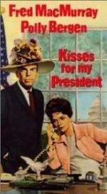 Kisses for My President (1964) afişi