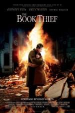 Kitap Hırsızı (2013) afişi