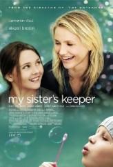 Kız Kardeşimin Hikayesi (2009) afişi