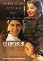Kız Kardeşler (2019) afişi