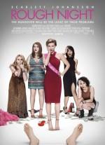 Kızlar Gecesi (2017) afişi
