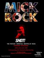 Klik! Rock'ın Ruhani Mantrası (2016) afişi