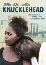 Knucklehead (2015) afişi