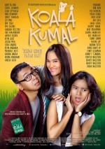 Koala Kumal (2016) afişi