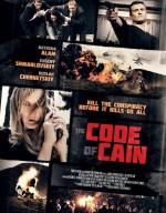Kod Adı Cain (2015) afişi