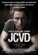 Kod Adı: JCVD (2008) afişi