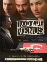 Kod Adı: Venüs (2012) afişi