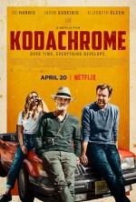 Kodachrome (2017) afişi