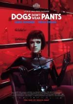 Koirat eivät käytä housuja