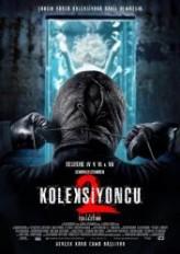 Koleksiyoncu 2 (2012) afişi