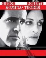 Komplo Teorisi (1997) afişi