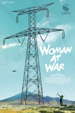 Woman at War (2018) afişi