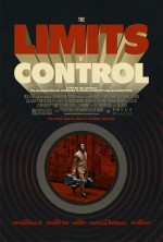 Kontrol Limitleri (2009) afişi