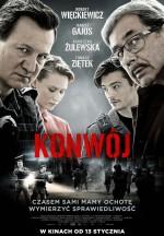 Konwój (2017) afişi