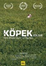 Köpek Filmi (2019) afişi