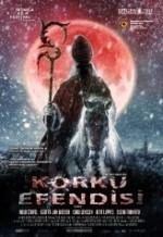 Korku Efendisi (2010) afişi