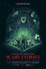 Korku Hikayeleri (2019) afişi